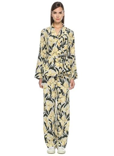Pijama Takım-Equipment